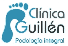 Clínica Guillén – Podólogos